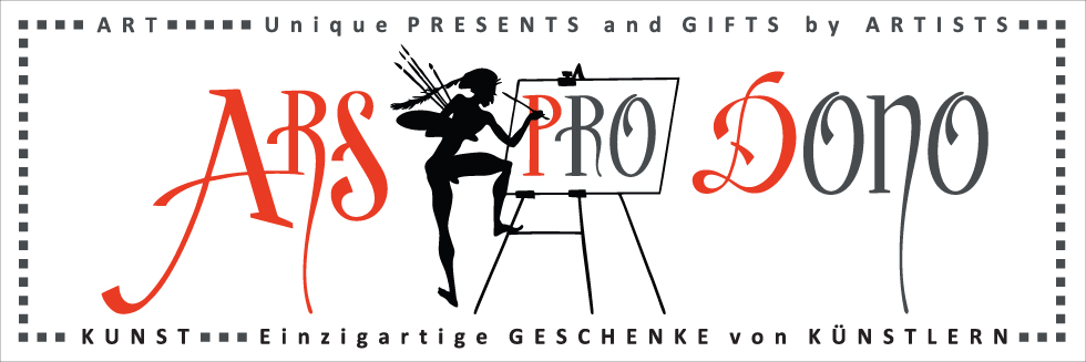 Ars Pro Dono-Logo